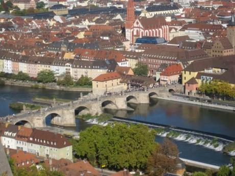Wuerzburg photo