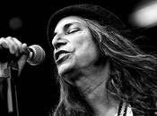 Patti Smith: European Summer Tour Dates