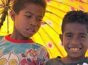 Polaroids from Papua Guinea