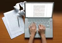 The Write Place At the Write Time with Nicole M. Bouchard
