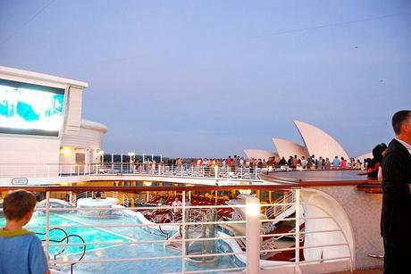 Our Australia and New Zealand Cruise Adventure