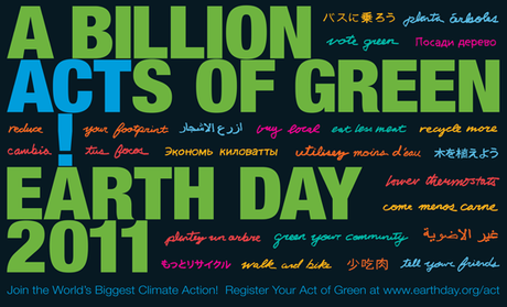 Earth Day History and Interesting Facts