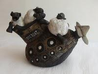 Garry Jones Ceramics