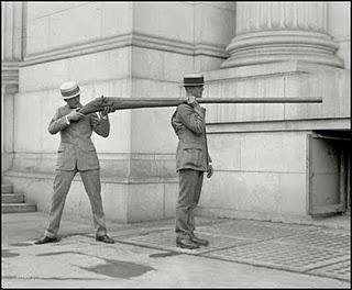 Punt Guns