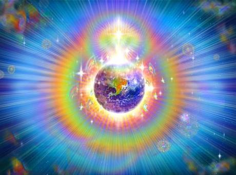 Creating, Defining, & Manifesting Our Own Reality