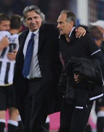 Fearless Udinese Victorious Away At Napoli