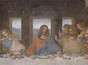 Last Supper Study Leonardo Vinci's Painting