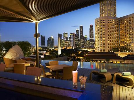 Singapore Honeymoons