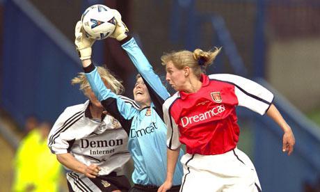 The FA Womens Super League