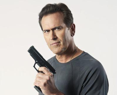 """Review #2461: Burn Notice: """"The Fall of Sam Axe"""""""