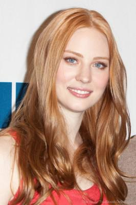 Q&A; with Deborah Ann Woll