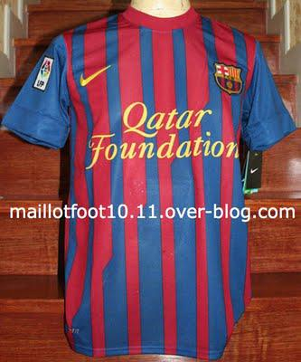 More 2011/2012 Shirt Leaks