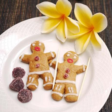 Gingy-Bread Men