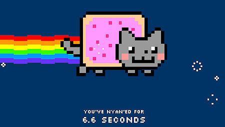 Non-Stop Nyan Cat