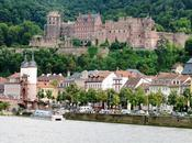 Photo Journey Heidelberg Castle Germany