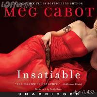 Double Reviews: Jane Eyre and Insatiable (Audiobooks)