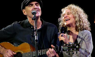 Troubadours: Carole King/James Taylor & the Rise of the Singer-Songwriter