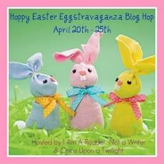 Hoppy Easter Eggstravaganza Blog Hop (April 20th to 25th) (International)