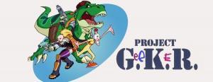 Project G.e.e.K.e.R.