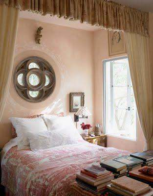 Gorgeous spring bedrooms