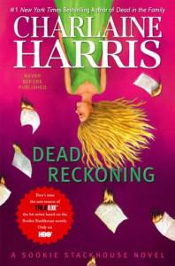 New Sookie Stackhouse book will be released on May 3rd