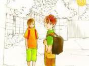 Trans Manga: 'Wandering Son' 'Hourou Musuko'