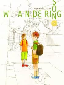 Trans Manga: 'Wandering Son' or  'Hourou Musuko'