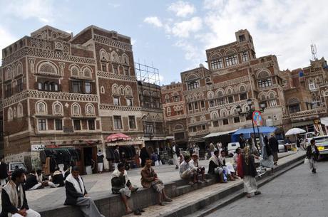 Opportunity amid concern in Yemen