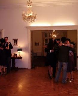 Margareta's Tango Passion