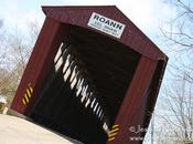 Indiana Covered Bridges: Roann,