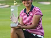 Yani Tseng Hopes Number Rule Applies HSBC Women's Championship Singapore