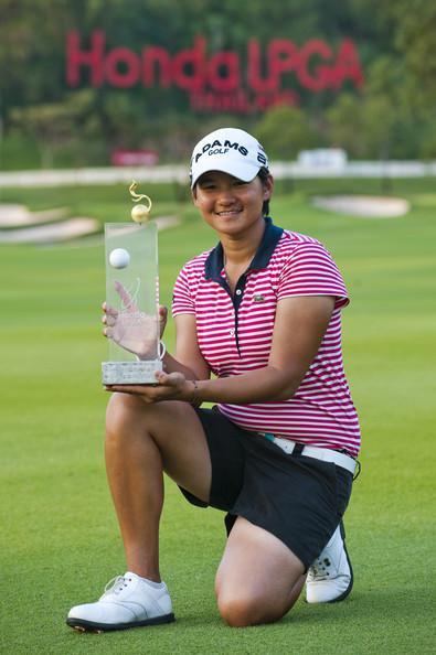 Yani Tseng LPGA Thailand