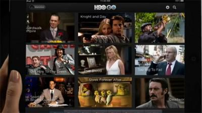 HBO Go Apps Available On Your iPad and iPhone On May 2nd