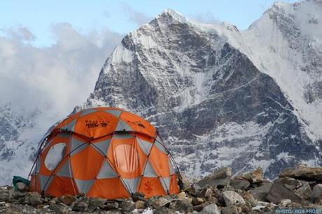 Himalaya 2011:  More On Ueli's Speed Ascent Of Shisha Pangma