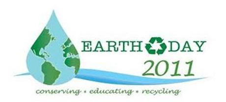 Earth Day is Friday April 22