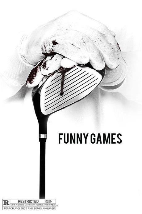 funny games sex games. Funny Games in Valhalla?