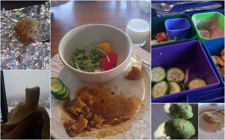 Wednesday Meals Eaten