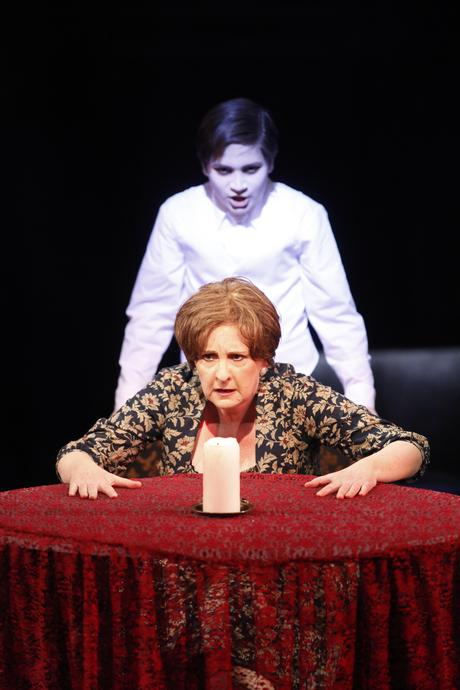 Opera Review: The Psychic Fiends' Network