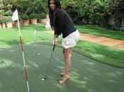 Golf's Dilemma
