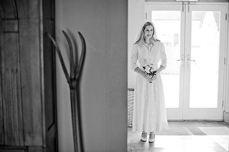 vintage inspired welsh wedding by Joseph Yarrow photographer (14)