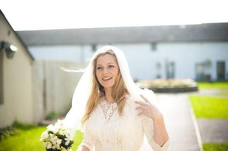 vintage inspired welsh wedding by Joseph Yarrow photographer (12)