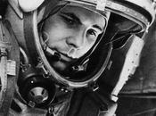 Yuri Gagarin First Human Experience Spaceflight