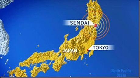 japan quake 1
