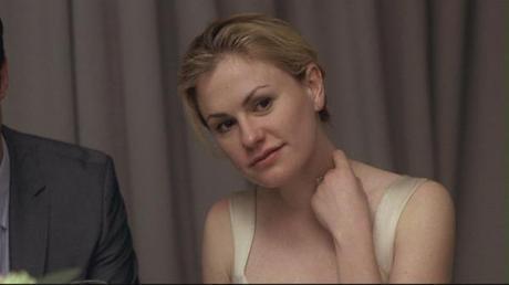 Screencaps from Anna Paquin's film, The Romantics