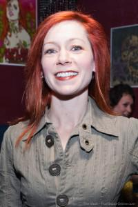 Ten Things You Need to Know about Carrie Preston