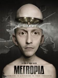 Alexander Skarsgård's 'Metropia' on Amazon instant video service