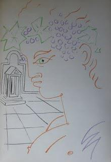 The art of Jean Cocteau