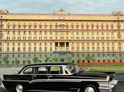 Kremlin, Boris