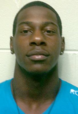 Deion Bonner Theft