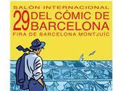 Comic Fair Barcelona